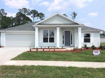 Yulee, FL home for sale located at 86473 Moonlit Walk Cir, Yulee, FL 32097