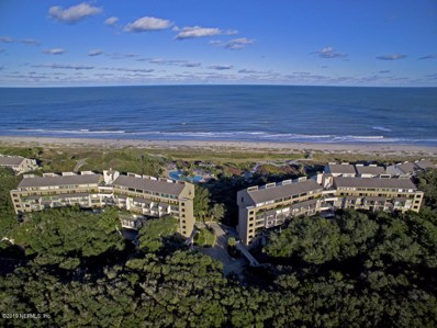 Fernandina Beach, FL home for sale located at 1145 Beach Walker Rd, Fernandina Beach, FL 32034