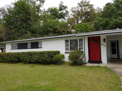 306 Auriga Dr, Orange Park, FL 32073 - #: 990181
