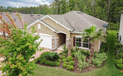 Ponte Vedra, FL home for sale located at 56 Gray Wolf Trl, Ponte Vedra, FL 32081