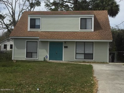Atlantic Beach, FL home for sale located at 232 Seminole Rd, Atlantic Beach, FL 32233