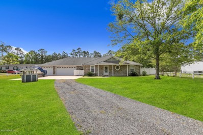 Middleburg, FL home for sale located at 5091 Carter Spencer Rd, Middleburg, FL 32068