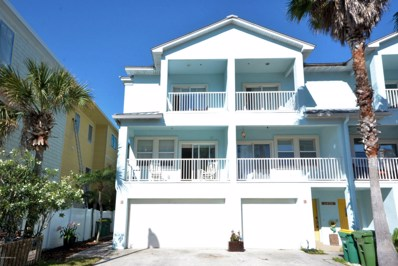 Jacksonville Beach, FL home for sale located at 1026 2ND St UNIT D, Jacksonville Beach, FL 32250