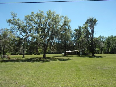 Hollister, FL home for sale located at 829 Hunter Rd, Hollister, FL 32147