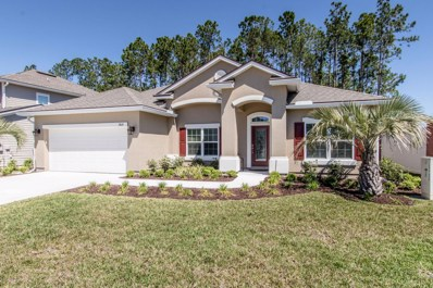 Fleming Island, FL home for sale located at 1808 Adler Nest Ln, Fleming Island, FL 32003