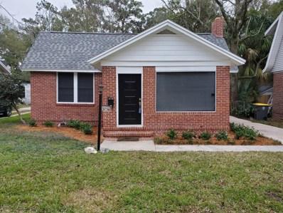 3756 Sommers St, Jacksonville, FL 32205 - MLS#: 990250
