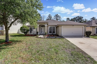 825 Stallion Way, Orange Park, FL 32065 - #: 990252