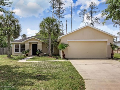 Yulee, FL home for sale located at 86624 Cartesian Pointe Dr, Yulee, FL 32097