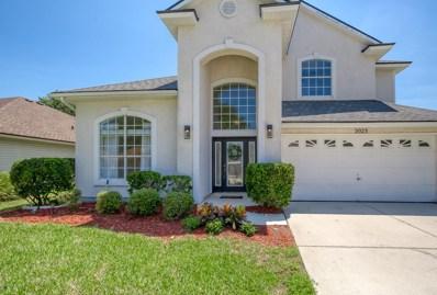 2023 Sandhill Crane Dr, Jacksonville, FL 32224 - #: 990271