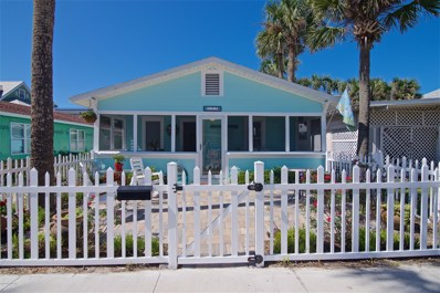 Jacksonville Beach, FL home for sale located at 123 4TH Ave S, Jacksonville Beach, FL 32250