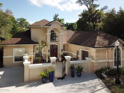 Green Cove Springs, FL home for sale located at 149 Williams Park Rd, Green Cove Springs, FL 32043