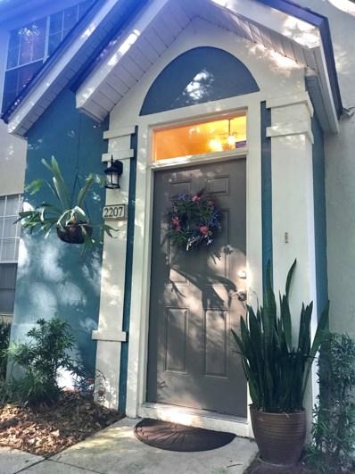 13703 Richmond Park Dr N UNIT 2207, Jacksonville, FL 32224 - #: 990328
