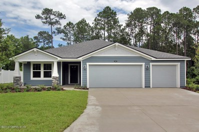 St Johns, FL home for sale located at 72 Newberry Dr, St Johns, FL 32259