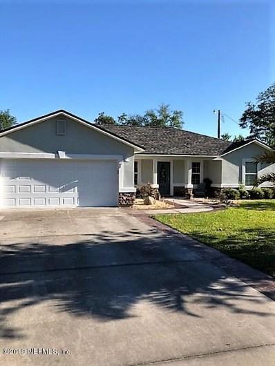 Macclenny, FL home for sale located at 275 E Michigan Ave, Macclenny, FL 32063