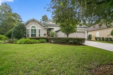 1344 Barrington Cir, St Augustine, FL 32092 - #: 990385