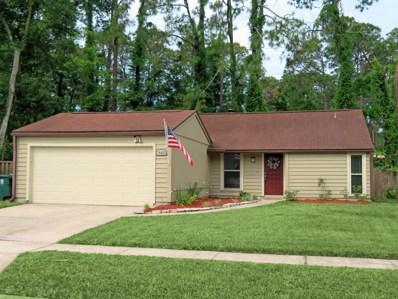 10252 Pine Breeze Rd W, Jacksonville, FL 32257 - #: 990403