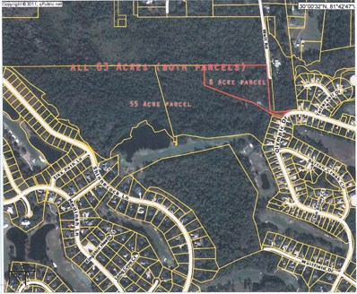 Green Cove Springs, FL home for sale located at  Lot 1,2-3 Olympic Dr, Green Cove Springs, FL 32043