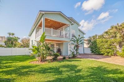 Neptune Beach, FL home for sale located at 121 Myra St, Neptune Beach, FL 32266