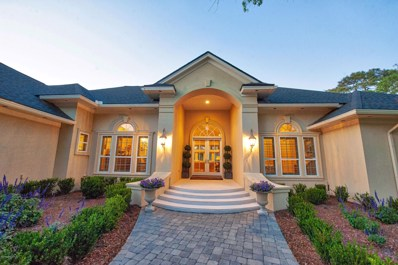 Ponte Vedra Beach, FL home for sale located at 8140 Merganser Dr, Ponte Vedra Beach, FL 32082
