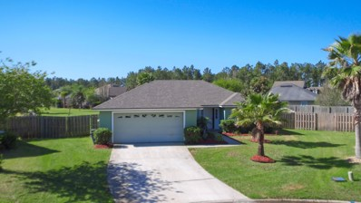 St Augustine, FL home for sale located at 1827 Woodstone Way, St Augustine, FL 32092
