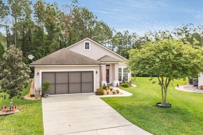 St Augustine, FL home for sale located at 2241 Blackstone Way, St Augustine, FL 32092