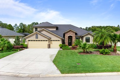 St Augustine, FL home for sale located at 985 S Forest Creek Dr, St Augustine, FL 32092