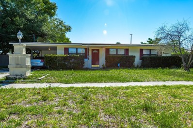 2831 Woodtop Dr, Jacksonville, FL 32277 - MLS#: 990456