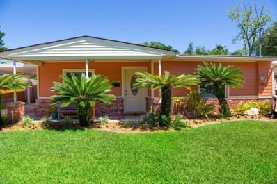 3661 Mimosa Dr, Jacksonville, FL 32207 - #: 990457