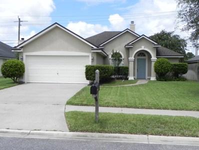 Fernandina Beach, FL home for sale located at 96313 Ridgewood Cir, Fernandina Beach, FL 32034