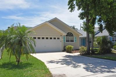 974 Owen Ave, Jacksonville Beach, FL 32250 - #: 990479