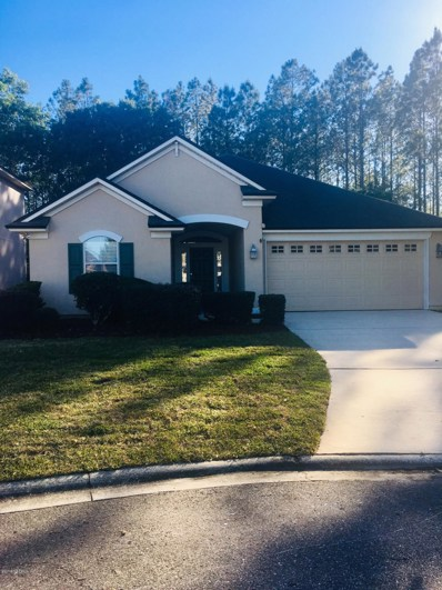 3793 Pondview St, Orange Park, FL 32065 - #: 990483