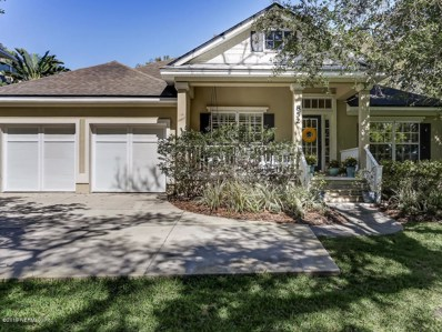St Augustine, FL home for sale located at 852 Tides End Dr, St Augustine, FL 32080