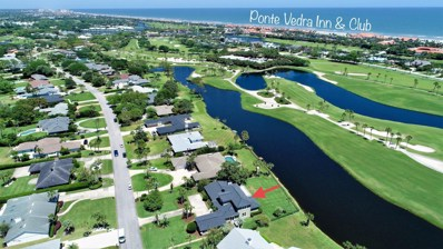 Ponte Vedra Beach, FL home for sale located at 309 Pablo Rd, Ponte Vedra Beach, FL 32082