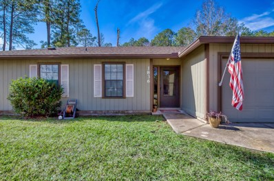 Middleburg, FL home for sale located at 1836 Hollars Pl, Middleburg, FL 32068