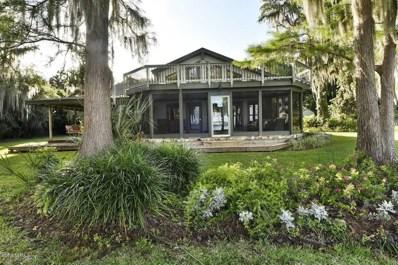 Waldo, FL home for sale located at 20917 NE 132ND Ave, Waldo, FL 32694