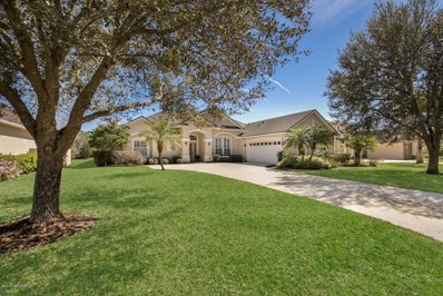 St Augustine, FL home for sale located at 2034 Rivers Own Rd, St Augustine, FL 32092