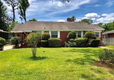 1142 Preston Pl, Jacksonville, FL 32207 - #: 990534