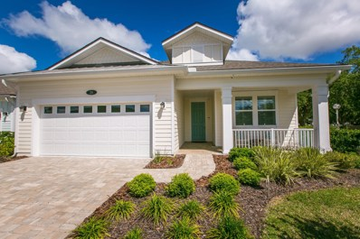 St Augustine, FL home for sale located at 26 Back Nine Dr, St Augustine, FL 32092
