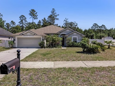1403 King Rail Ln, Middleburg, FL 32068 - #: 990554