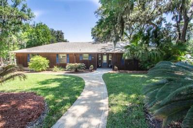 Fernandina Beach, FL home for sale located at 961056 Buccaneer Trl, Fernandina Beach, FL 32034
