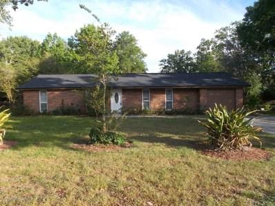 Orange Park, FL home for sale located at 2771 Cactus Dr, Orange Park, FL 32065