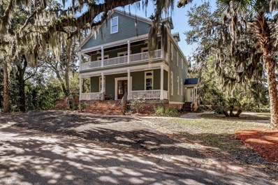 103 S 10TH St, Fernandina Beach, FL 32034 - #: 990571