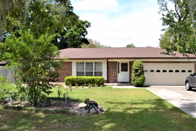 St Johns, FL home for sale located at 1299 Fruit Cove Rd S, St Johns, FL 32259