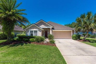 St Augustine, FL home for sale located at 1505 Remington Way, St Augustine, FL 32084