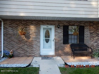 Orange Park, FL home for sale located at 1302 Kettering Way, Orange Park, FL 32073