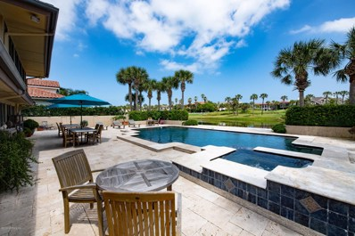 Ponte Vedra Beach, FL home for sale located at 69 San Juan Dr, Ponte Vedra Beach, FL 32082