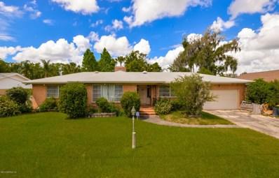 3731 Montclair Dr, Jacksonville, FL 32217 - #: 990589