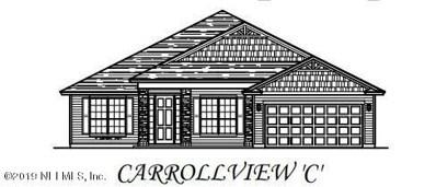 Fernandina Beach, FL home for sale located at 32063 Primrose Parke Way, Fernandina Beach, FL 32034