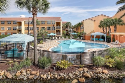 Jacksonville Beach, FL home for sale located at 109 25TH Ave S UNIT O24, Jacksonville Beach, FL 32250