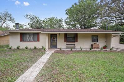 2922 Carleon Rd, Jacksonville, FL 32218 - #: 990598